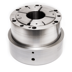 Standard quick-change external collet chuck