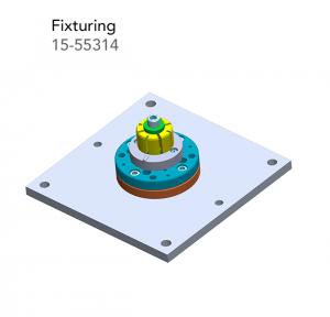 Fixturing 15 55314