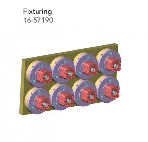 Fixturing 16 57190