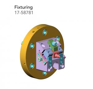 Fixturing 17 58781
