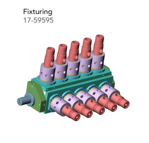 Fixturing 17 59595