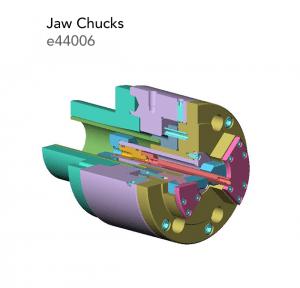 Jaw Chucks e44006