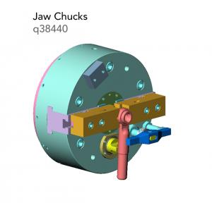 Jaw Chucks q38440