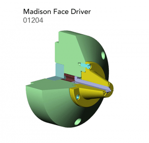 Madison Face Driver 01204