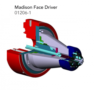 Madison Face Driver 01206 1