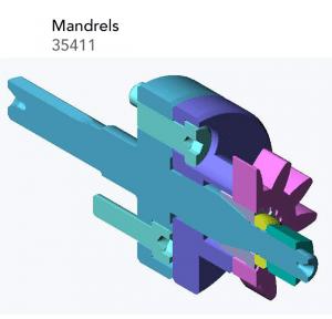 Mandrels 35411