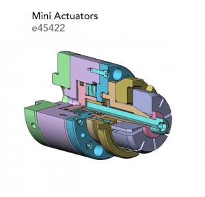 Mini Actuators e45422 1
