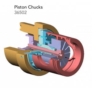 Piston Chucks 36502