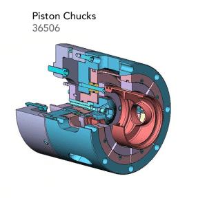 Piston Chucks 36506