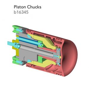 Piston Chucks b16345