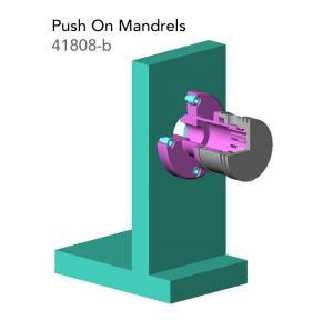 Push On Mandrels 41808 b