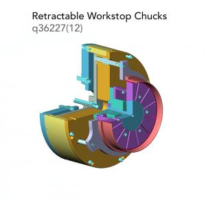 Retractable Workstop Chucks q36227 12
