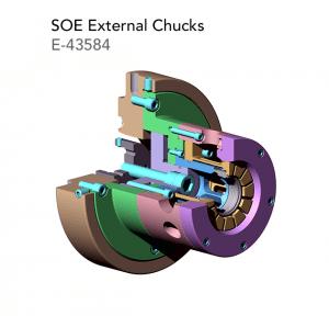 SOE External Chucks E 43584
