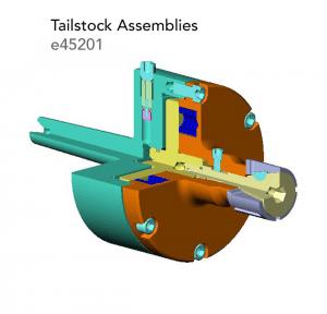 Tailstock Assemblies e45201