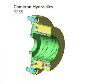 cameron hydraulics 9255