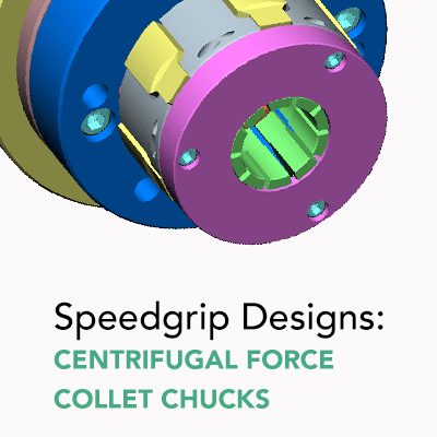 examples thumbnail speedgrip Centrifugal Force Collet Chucks
