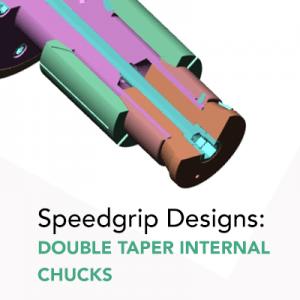 examples thumbnail speedgrip Double Taper Internal Chucks