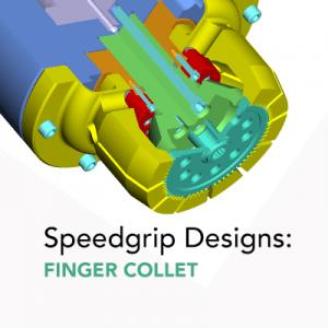 examples thumbnail speedgrip Finger Collet