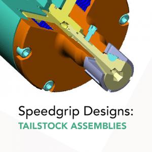 examples thumbnail speedgrip Tailstock Assemblies