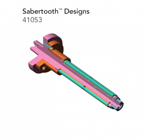 Sabertooth Designs 41053