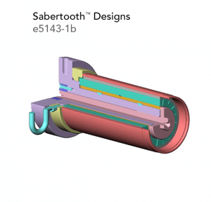 Sabertooth Designs e5143 1b